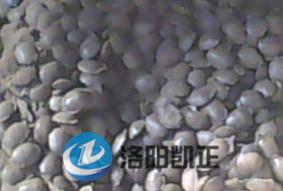 矿粉压球机