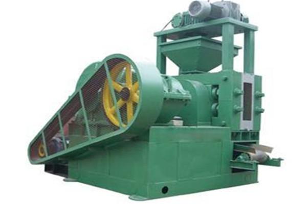 矿粉压球机设备对废物利用有哪些帮助呢?